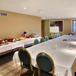 Inside GrandStay Hotel & Suites Traverse City