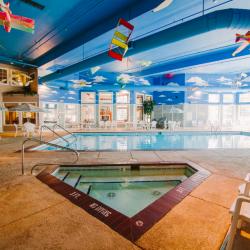 Inside the Bayshore Resort