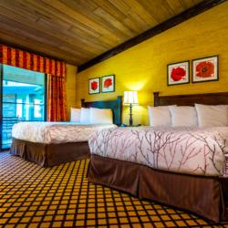 Rooms at the Shanty Creek Resorts