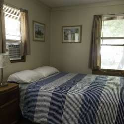 Rooms at Island View Cottages