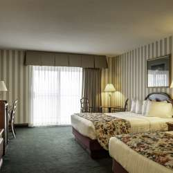 Rooms at the Bayshore