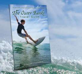 2019 Outer Banks Travel Guide, OBX