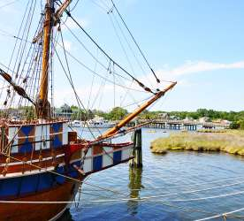 3 Night Outer Banks Itinerary