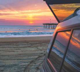 Outer Banks Summer Deals