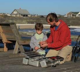 Nags Head Fishing