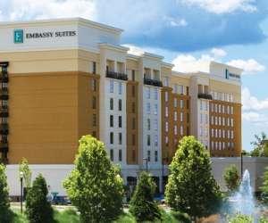 Embassy Suites by Hilton Hamilton Place