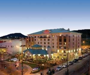 Hilton Garden Inn DT