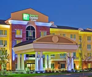 Holiday Inn Express Ooltewah