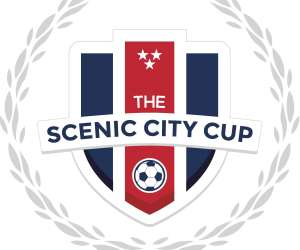 Scenic City Cup logo