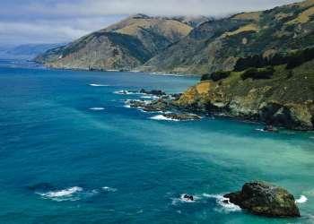 Travel Updates in Monterey County