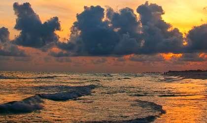 Golden-Gulf