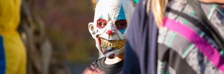 Kids Halloween Attractions 2020 Near Me A Breakdown of Halloween Happenings in the Poconos
