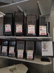 Office equipment from Prior and Nami in Hamilton, NJ.