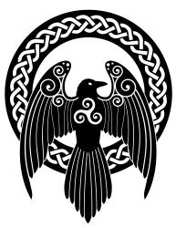 village witch logo