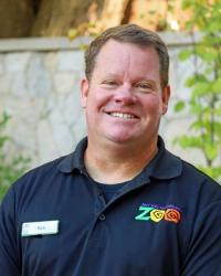Rick Schuiteman, Fort Wayne Children's Zoo