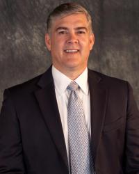 Jeff Jones Township General Manager