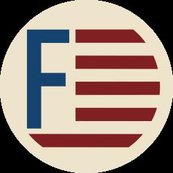 circle f logo