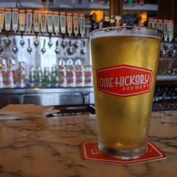 Olde Hickory Brewery-Brew