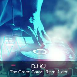 DJ KJ Small