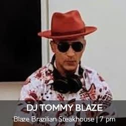 DJ Tommy Blaze Friday small
