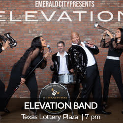 Elevation Band small