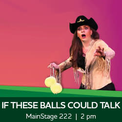 If These Balls Could Talk small Sunday