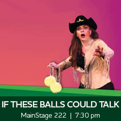 If These Balls Could Talk small