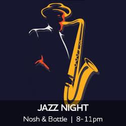 Jazz Night small