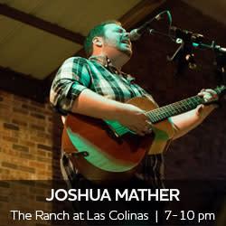 Joshua Mather small