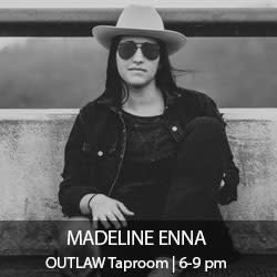 Madeline Enna OUTLAW small