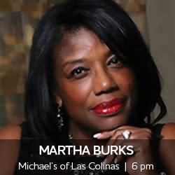 Martha Burks Michael's small