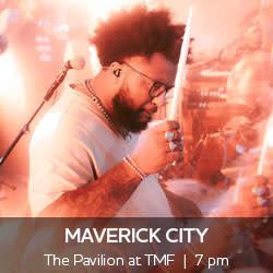 Maverick City small