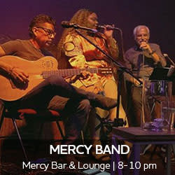 Mercy Band small