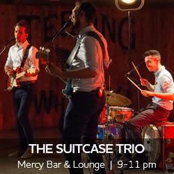 Suitcase Trio Small Mercy