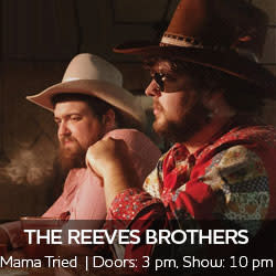 The Reeves Brothers small