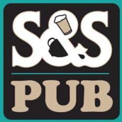 S&S pub logo