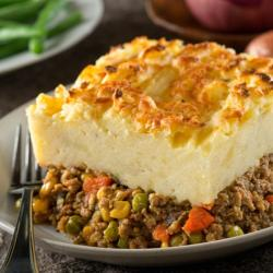 A take and bake meal option from DelecTable