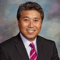 Andrew Kim - square