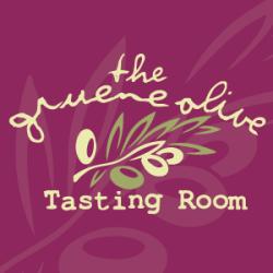 Gruene Olive Logo