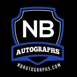 NB Autographs Logo