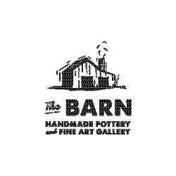 The Barn Pottery Logo