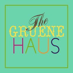 The Gruene Haus Logo