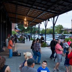 Omaha's Old Market