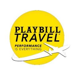 Playbill Travel Logo