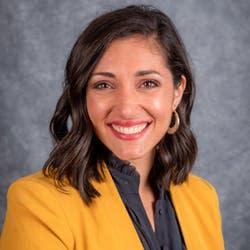 Megan Buchbinder