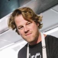 Alex Seidel Celebrity Chef