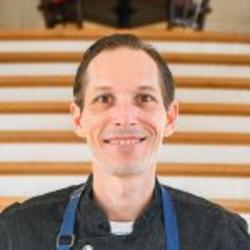 Brent Chellew Celebrity Chef