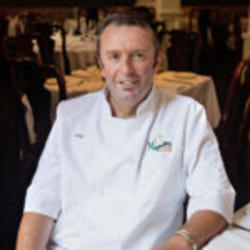 Don Drake Celebrity Chef