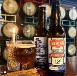 Olde Hickory Brewery- Hickory 150th Anniversary