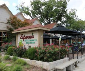 Esparza's Mexican Restaurant